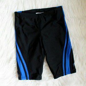 Speedo Mens Jammers Swim Shorts Sz 26